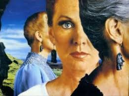 Hipgnosis album cover art | Styx Pieces Of Eight ... - Richard Manning