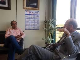 Resultado de imagem para imagens do prefeito municipal de goiandira