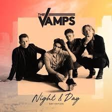 The <b>Vamps</b> - <b>Night</b> & <b>Day</b> (<b>Day</b> Edition) Lyrics and Tracklist | Genius