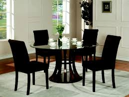 kitchen table rounded