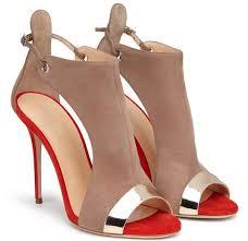 <b>New Design</b> Women Fashion Peep Toe Suede Leather <b>Thin Heel</b> ...