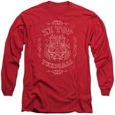 <b>ZZ Top</b> Merch Store - Officially Licensed Merchandise | Rockabilia ...
