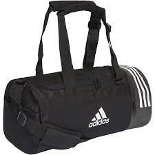 <b>Сумка</b>-<b>рюкзак Convertible Duffle Bag</b>, черная купить с нанесением ...