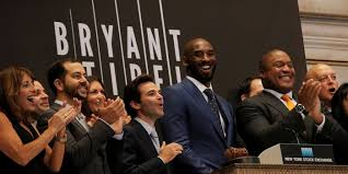<b>Kobe Bryant</b> and Jeff Stibel Unveil $100 Million Venture Capital Fund