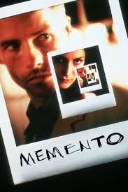 memento film the social encyclopedia memento film movie poster