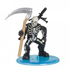 <b>Moose Фигурка</b> Fortnite c 2 сменными аксессуарами W1 Skull ...