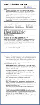 sample it project manager resume experienced jpg frozen essays