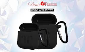 Buy Brain Freezer <b>Silicone</b> Shock Proof Protection Sleeve <b>Skin</b> ...