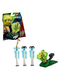Конструктор <b>LEGO NINJAGO</b> 70681 <b>Бой мастеров</b> кружитцу ...