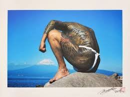 Taboo: <b>Ukiyo</b>-<b>e</b> and <b>Japanese Tattoo</b>   Ronin Gallery   Artsy
