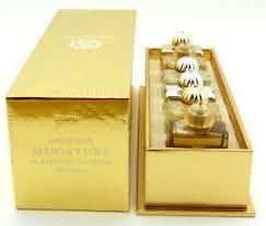 <b>Amouage</b> Women's <b>Miniature Collection Classic</b> 6 x 7,5 ml EDP <b>Mini</b> ...