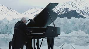 "<b>Ludovico Einaudi</b> - ""Elegy for the Arctic"" - Official Live (Greenpeace ..."