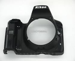 Original <b>Front Cover</b> Case Shell ASSY Unit for Nikon <b>D5300</b> ...