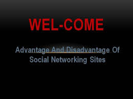 essay social networking sites advantages and disadvantages   www    essay social networking sites advantages and disadvantages