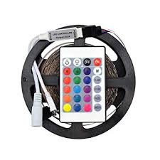 Low Price Waterproof <b>RGB Remote Control</b> Color Changing <b>LED</b>