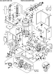 oil furnace schematic drawing beckett oil burner parts list oil on simple electric heat wiring diagram