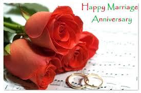 Wedding Anniversary Wishes For Parents | Wedding Ideas Street via Relatably.com