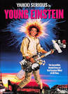 Young Einstein: A Serious Motion Picture