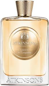 <b>Atkinsons</b> Jasmine in Tangerine EdP 100ml in duty-free at airport ...