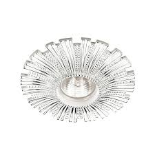 Встраиваемый декоративный <b>светильник NovoTech</b> Pattern 370324