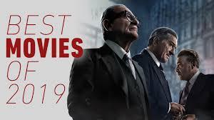 Top 10 <b>Movies</b> of 2019 - YouTube