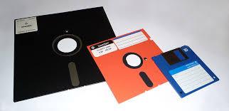 Floppy disk - Wikipedia