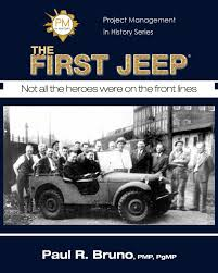 「1941, the first jeep debuts just 49 days after the US military challenges American auto makers」の画像検索結果