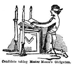 Image result for masonic obligation