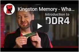 What is <b>DDR4</b> Memory? Higher Performance