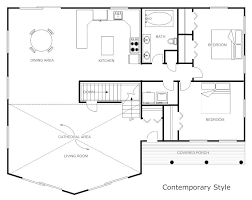 Best Online Home Interior Design Software Programs  FREE  amp  PAID SmartDraw Interior Design Software Create floor plans