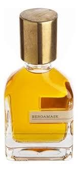 <b>Orto Parisi Bergamask</b> купить селективную парфюмерию для ...