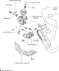 mr2 wiring diagram 1994 mr2 discover your wiring diagram collections toyota power steering pump location
