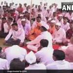 Dairy Farmers Withdraw Protests as Maharashtra Announces New Rate