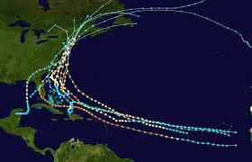 List of <b>New York</b> hurricanes - Wikipedia