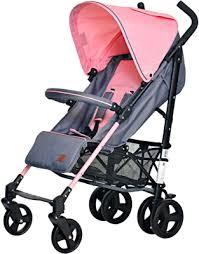 <b>Коляска</b>-<b>трость Everflo Celebrity</b> pink E 1268 ПП100004154 купить ...