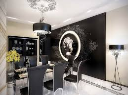 dining room wall decorating ideas: dining room decorating ideas blue walls remodel