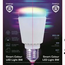 Отзывы о Умная <b>лампа Prestigio Smart</b> Colour <b>LED Light</b>