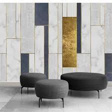 <b>beibehang Custom wallpaper</b> papel de parede Creative geometric ...