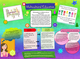 multicultural education a challenge to global teachers multicultural education by toleve3761 publish glogster