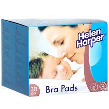 <b>Прокладки</b> для <b>груди Helen</b> Harper, 30 шт | Магнит Косметик