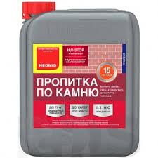 <b>Гидрофобизатор</b>-влагоизолятор <b>NEOMID H2O STOP</b> ...