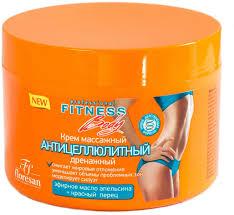 Floresan <b>Фитнес Body Крем массажный</b> антицеллюлитный ...