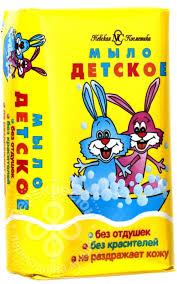 Купить <b>Мыло детское Невская Косметика</b> 90г с доставкой на дом ...