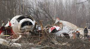 「ポーランド空軍Tu-154墜落事故」の画像検索結果