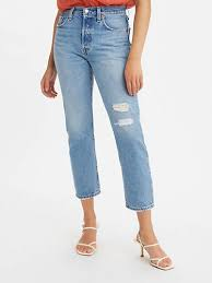 <b>Women's</b> Straight Jeans - Shop Straight Fit Jeans| <b>Levi's</b>® US