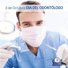 Resultado de imagen de 3 de octubre dia mundial del odontologo