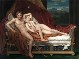 <b>Cupid</b> | Mythology, Appearance, Powers, & Facts | Britannica