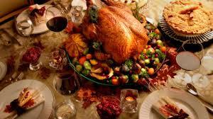 Resultado de imagem para thanksgiving 2016