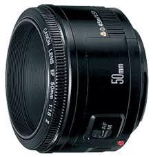 <b>Объектив Canon EF 50mm</b> f/1.8 II — купить по выгодной цене на ...