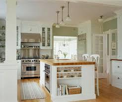 style kitchen island